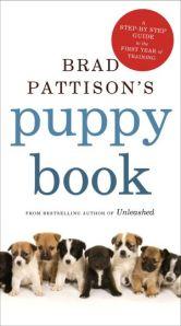 Puppy book cover