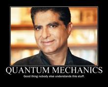 Deepak-Quantum-Mechanics